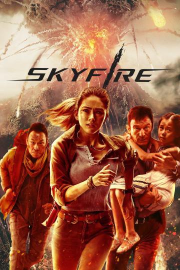 Skyfire Trailer (2019)