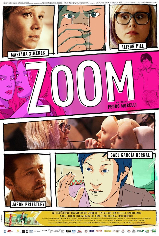 Poster do filme Zoom