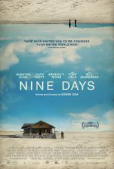 Nine Days Trailer (2020)