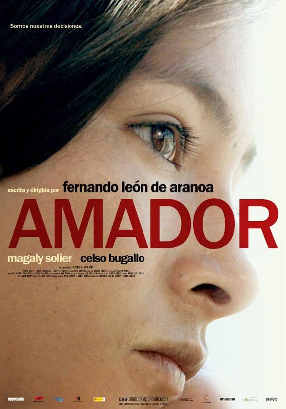 Poster do filme Amador