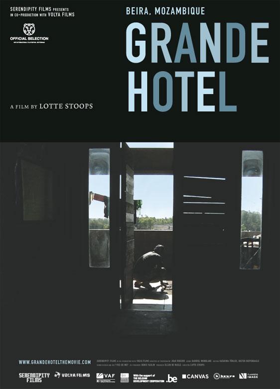 Poster do filme Hotel