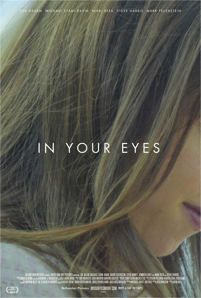 Poster do filme In Your Eyes