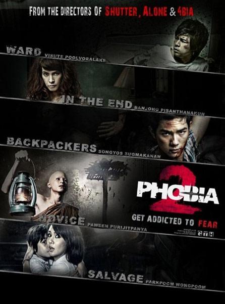 Poster do filme Phobia 2