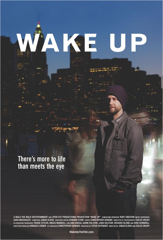 Poster do filme Wake