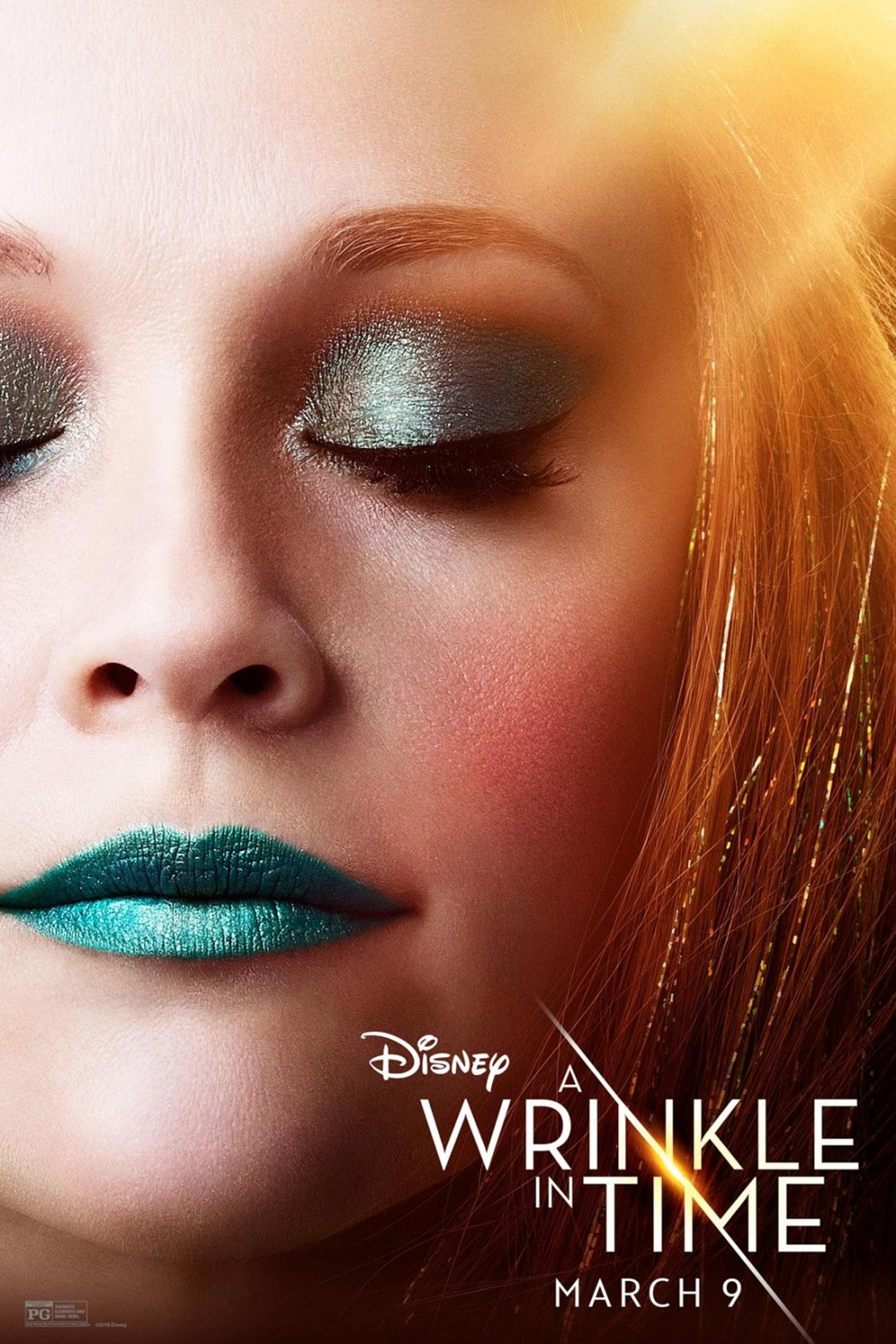 A Wrinkle In Time Poster 1