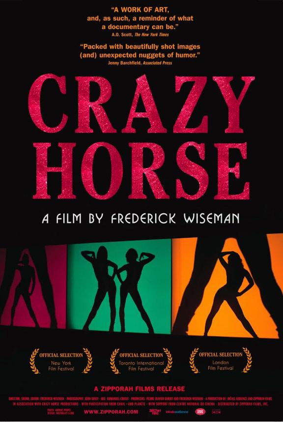 Poster do filme Crazy