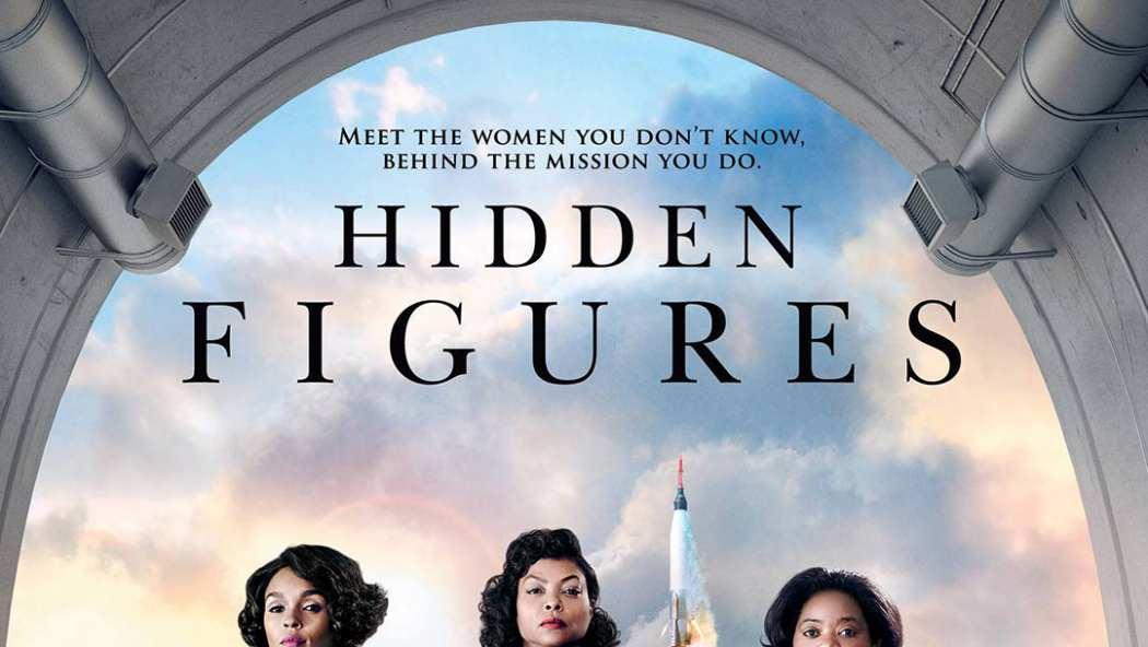 Poster do filme Hidden Figures
