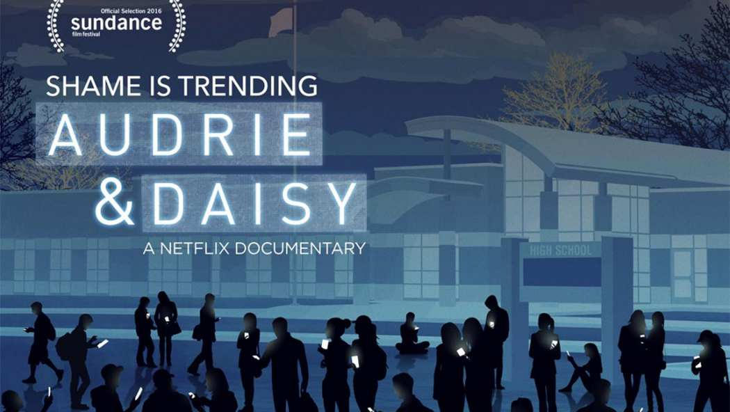 Image result for audrie and daisy