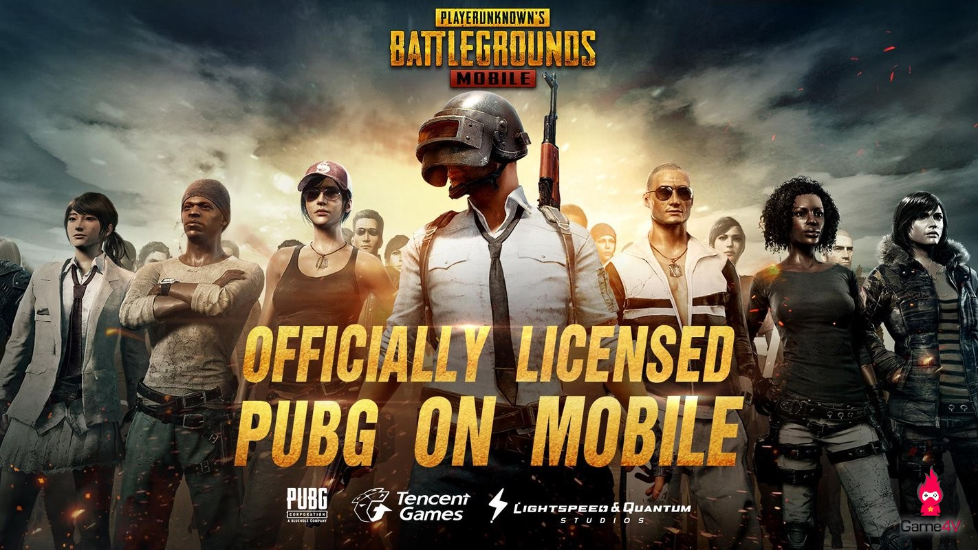 Hng Dn Ti PUBG Mobile Phin Bn Global