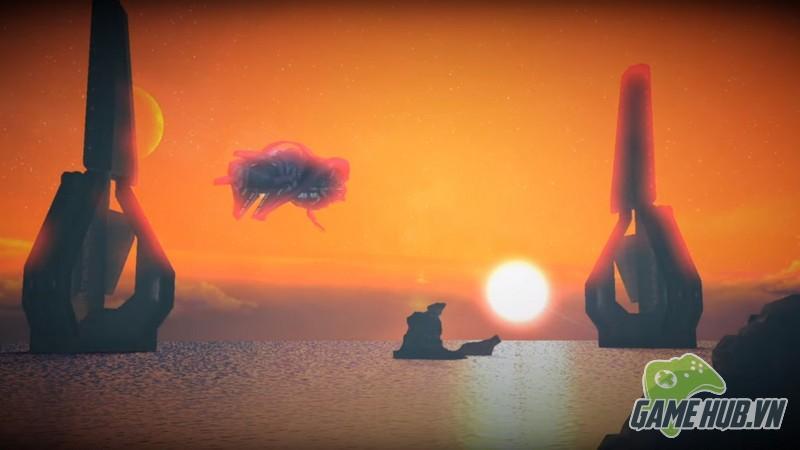 Halo: Combat Evolved - FPS huyền thoại lột xác với đồ họa 4K đẹp mê mẩn