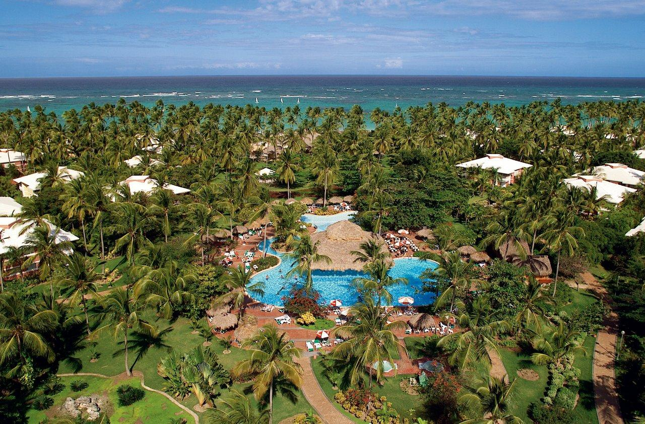 Hotel Grand Palladium Bavaro Suites Resort Amp Spa Punta