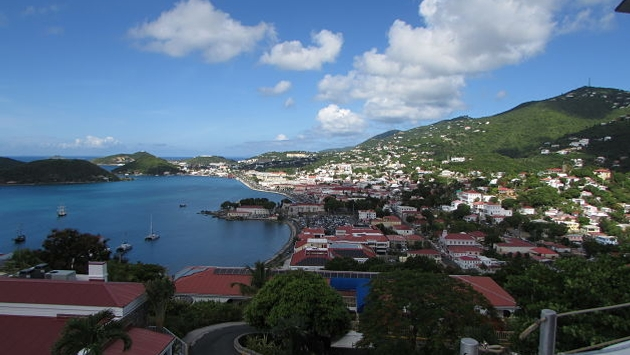 US Virgin Islands Sets Out To Win Cruisers Back TravelPulse