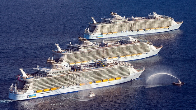 What's Next for Royal Caribbean International?