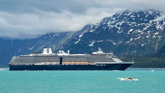 The Cruise Industry Remains Committed to the Environment