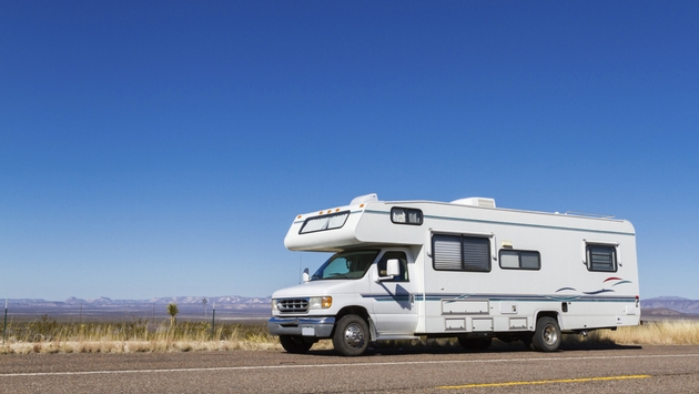 RVShare: The World's First Peer-to-Peer RV Rental Platform