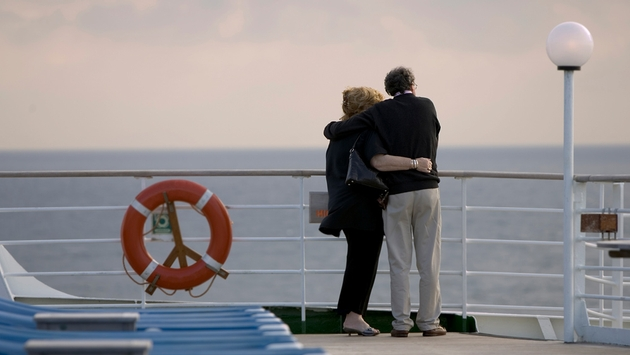 CLIA's 12 Healthy Reasons To Take A Cruise Vacation