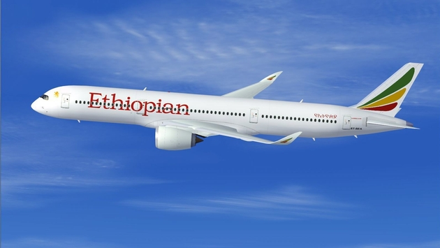 Ethiopian Airlines Enters into Codeshare Agreement with United