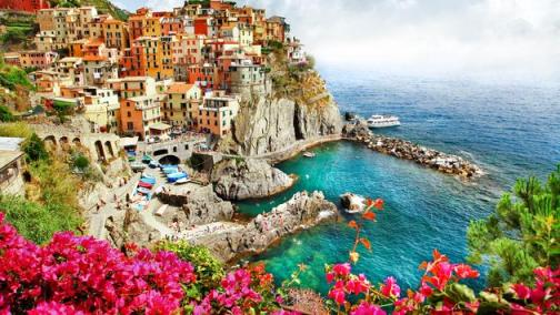 Image result for Italian Riviera