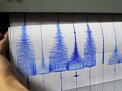 Earthquake of 5.8 magnitude hits coast of Chile