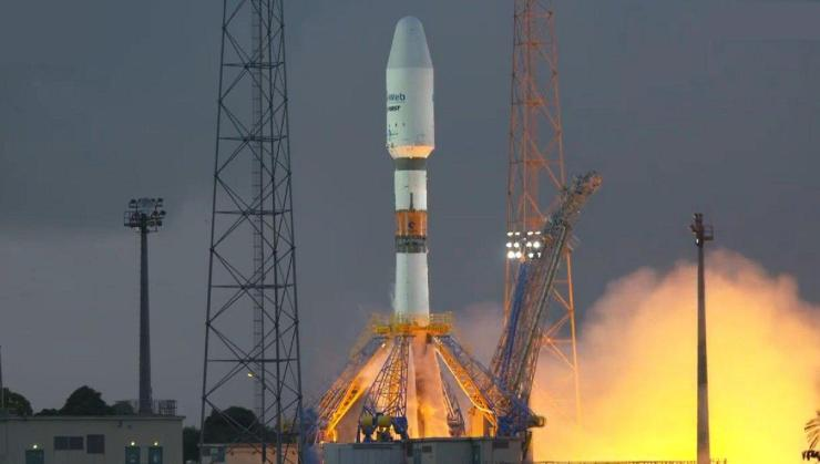 RPDC dice 'prueba muy seria' realizada en sitio de satélite espacial 11