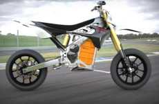 Speedy Electric Motorcycles
