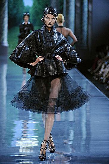 Transparent Fashion 2