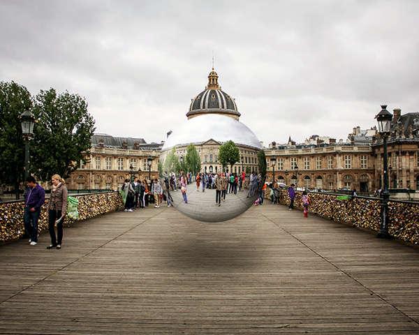 CG Bubble