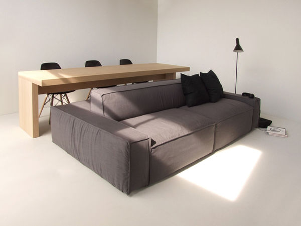 double sided sofas small space furniture