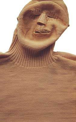 Knitted Body Suits 6