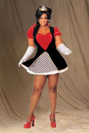 Easy halloween costumes for women don't have to take a ton of effort! Costumes For The Curvy Cute Plus Size Halloween Costumes For Women