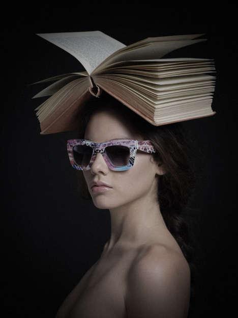 Eccentric Eyewear Lookbooks 4