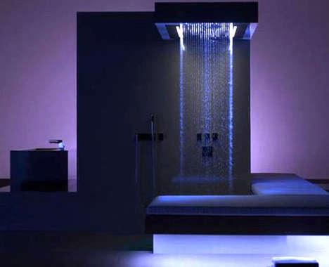 9 High Tech Luxury Bathtubs Soak In Style