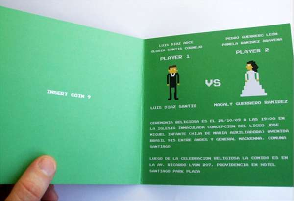Cool Wedding Invitation Wording