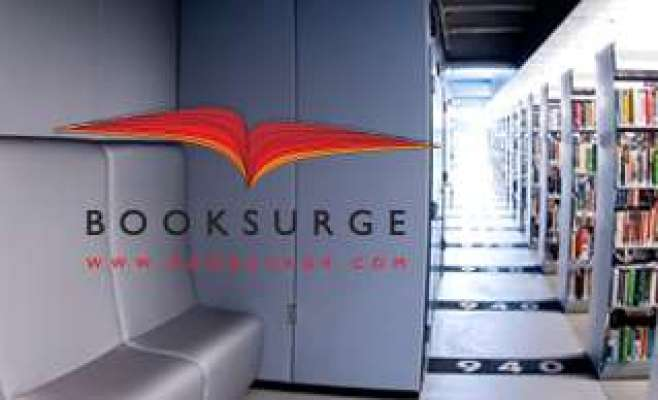 Dominating Print-on-Demand Industry: Amazon BookSurge