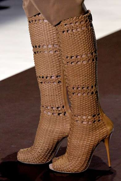 Image result for wicker shoe heels