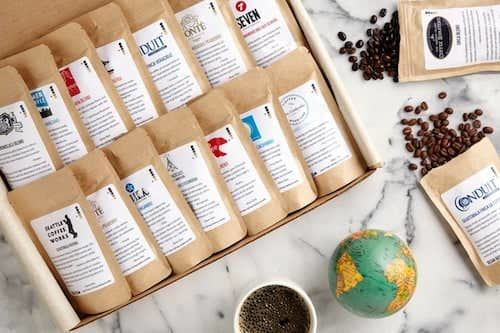 Handpicked Coffee Subscription Boxes : Bean Box