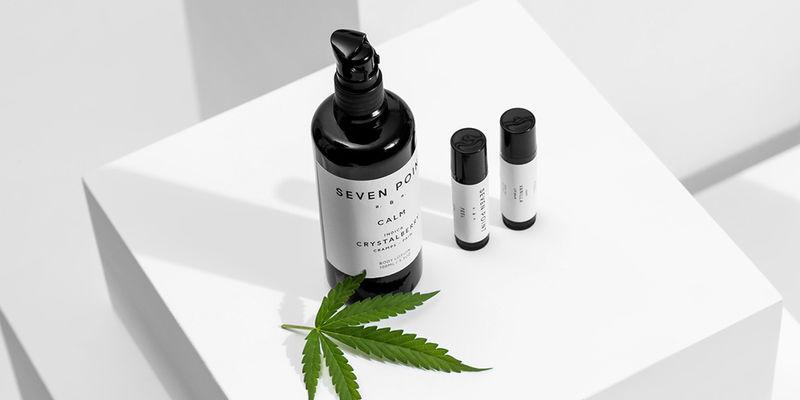 Minimalist Cannabis Packaging Cannabis Packaging