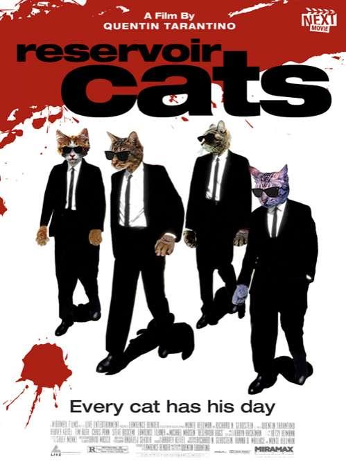 Famous Feline Films