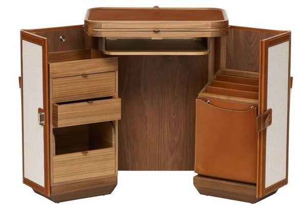 60000 Folding Desks Coffre A Lutrin