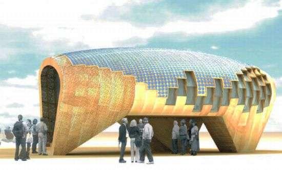 Eco Friendly Homes Design Ideas