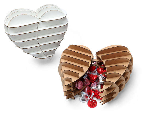 Crafty Heart Shaped Gifts Heart Shaped Gift
