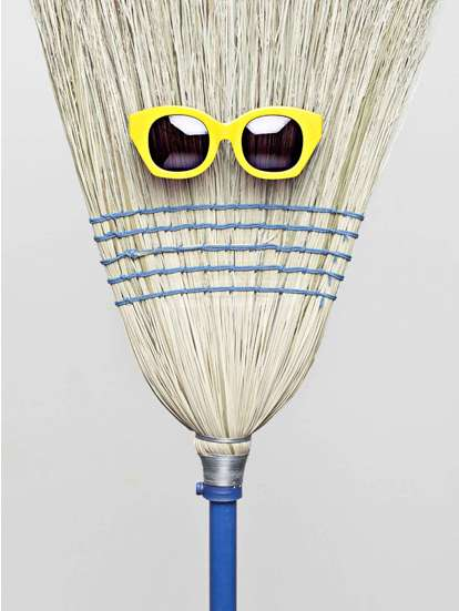 Mop Faced Lookbooks Karen Walker