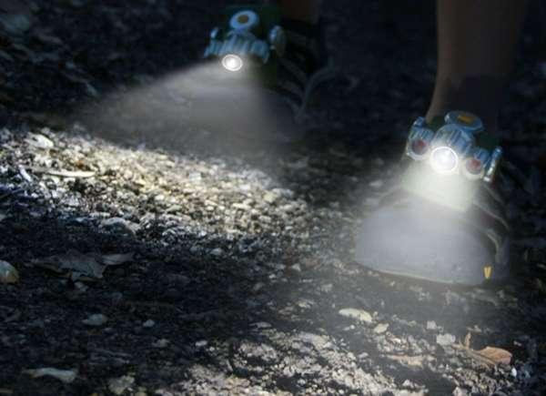 Led Light Shoes Amazon