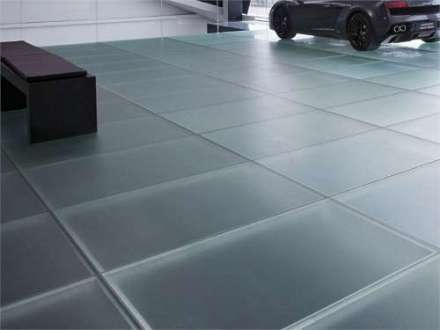 Frosted Glass Tiles   Madras Flooring Frosted Glass Tiles