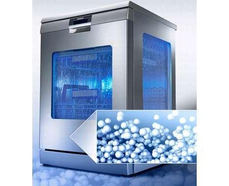 15 High Tech Dishwashers