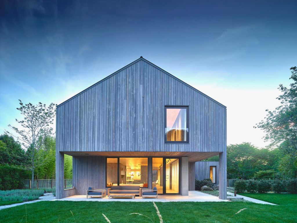 5 Inspirasi Desain Rumah Minimalis Tampak Depan InteriorDesignid