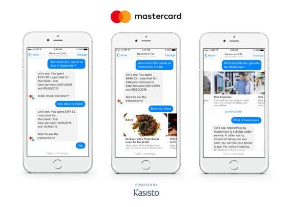 AI Banking Bots modern banking