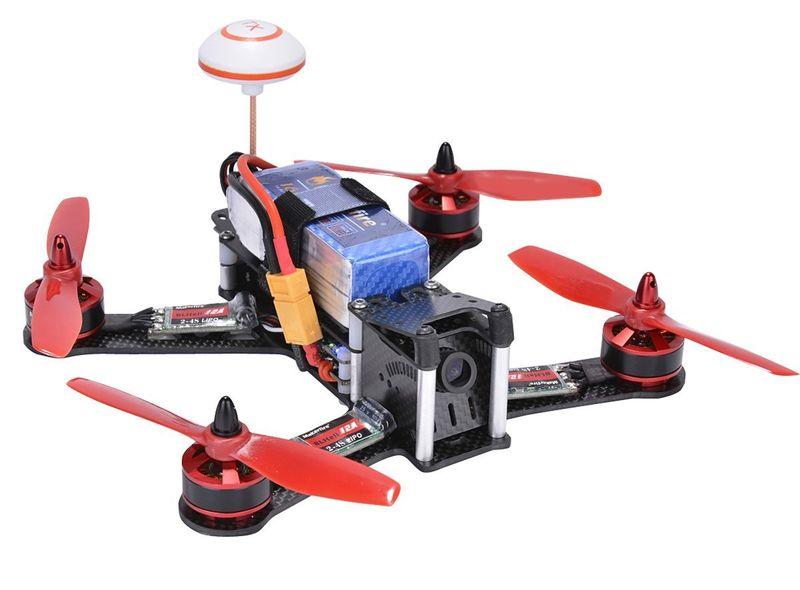 DIY Racing Drone Kits : Quadcopter Kit