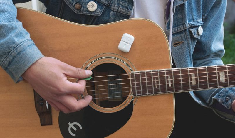 Recorder Voice Wearable