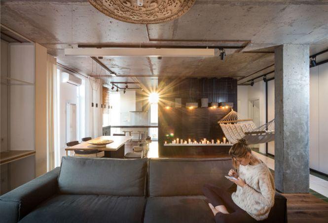 Zen Apartment Designs